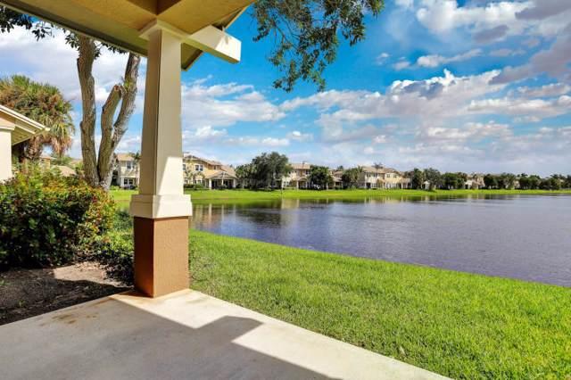 1770 Mission Court #3, West Palm Beach, FL 33401 (#RX-10563190) :: Ryan Jennings Group