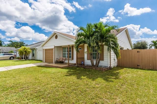 11070 Model Circle E, Boca Raton, FL 33428 (MLS #RX-10564021) :: Lucido Global