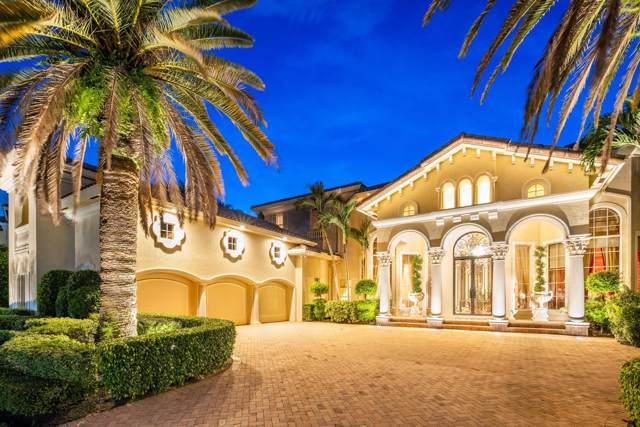 16451 Maddalena Place, Delray Beach, FL 33446 (#RX-10564344) :: Harold Simon | Keller Williams Realty Services