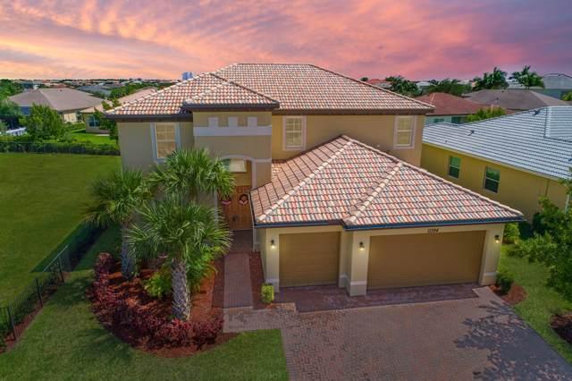 11394 SW Hillcrest Circle, Port Saint Lucie, FL 34987 (MLS #RX-10564548) :: Berkshire Hathaway HomeServices EWM Realty