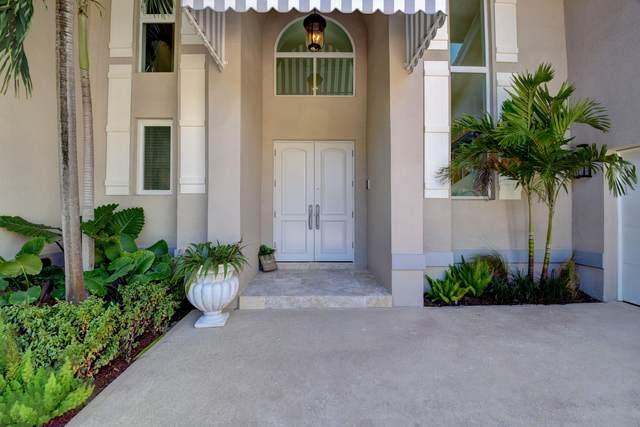 1 Beachway Drive, Ocean Ridge, FL 33435 (#RX-10564569) :: Ryan Jennings Group