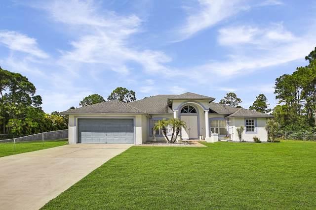 12631 80th Lane N, West Palm Beach, FL 33412 (MLS #RX-10564640) :: Castelli Real Estate Services