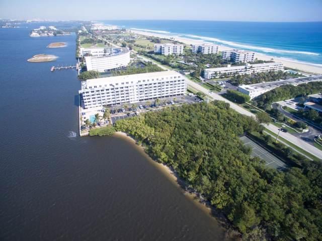 2560 S Ocean Boulevard #612, Palm Beach, FL 33480 (#RX-10564641) :: Ryan Jennings Group