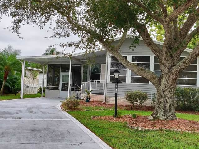 8524 Redbay Court, Port Saint Lucie, FL 34952 (#RX-10564698) :: Ryan Jennings Group