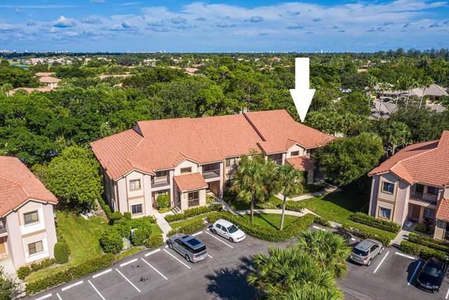 1143 Duncan Circle #204, Palm Beach Gardens, FL 33418 (#RX-10564840) :: Ryan Jennings Group