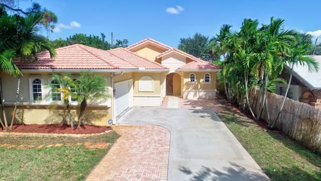 1464 SW 28 Avenue, Fort Lauderdale, FL 33312 (#RX-10564928) :: Ryan Jennings Group