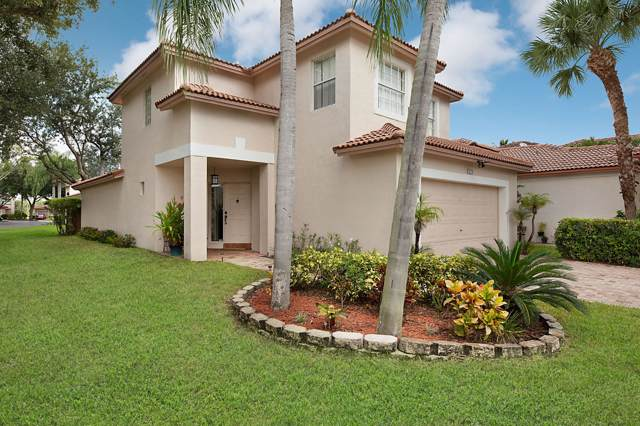 6379 NW 38th Drive, Coral Springs, FL 33067 (#RX-10565057) :: Ryan Jennings Group