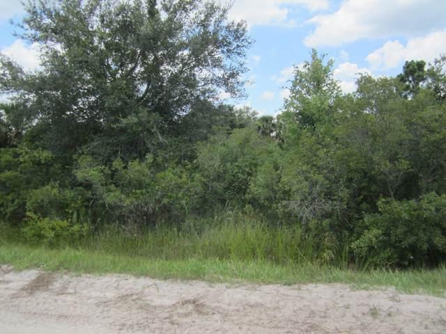 16066 NW 298th Street, Okeechobee, FL 34972 (#RX-10565124) :: The Rizzuto Woodman Team
