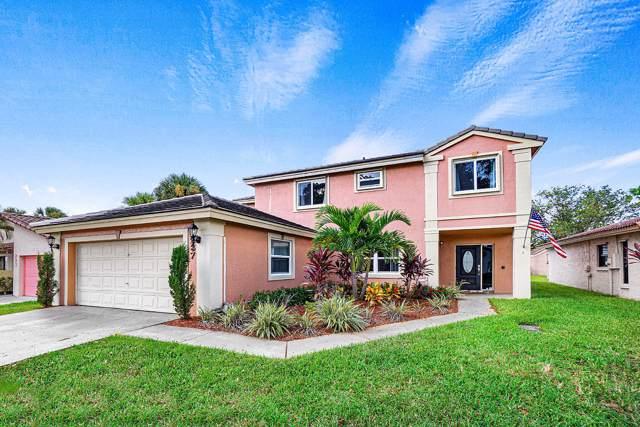 237 NW 47th Avenue, Deerfield Beach, FL 33442 (#RX-10565221) :: Ryan Jennings Group
