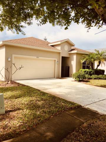 8313 Maidencane Place, Port Saint Lucie, FL 34952 (#RX-10565546) :: Ryan Jennings Group