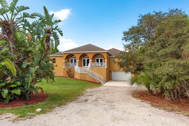 12874 SE Hobe Hills Drive, Hobe Sound, FL 33455 (#RX-10565580) :: Ryan Jennings Group