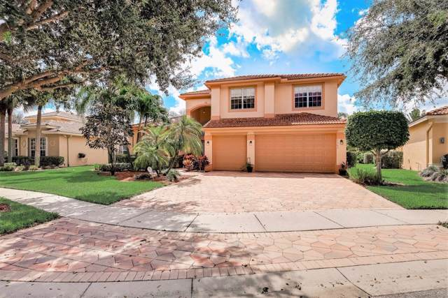 7362 Greenport Cove, Boynton Beach, FL 33437 (#RX-10565807) :: Ryan Jennings Group