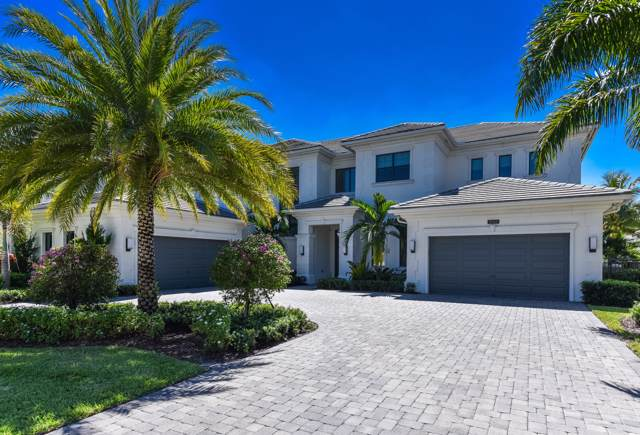 16558 Fleur De Lis Way, Delray Beach, FL 33446 (#RX-10565839) :: Harold Simon | Keller Williams Realty Services