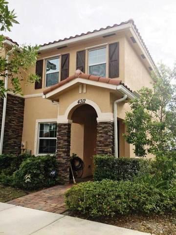 4312 Maybelle Lane, West Palm Beach, FL 33417 (#RX-10565897) :: Ryan Jennings Group