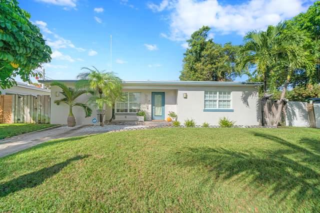 319 29th Street, West Palm Beach, FL 33407 (#RX-10566115) :: Ryan Jennings Group