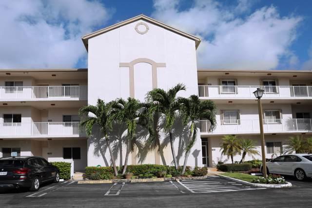 5084 Rose Hill Drive 1-102, Boynton Beach, FL 33437 (#RX-10566266) :: Ryan Jennings Group