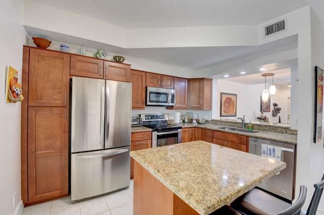 845 Kokomo Key Lane, Delray Beach, FL 33483 (MLS #RX-10566381) :: Berkshire Hathaway HomeServices EWM Realty