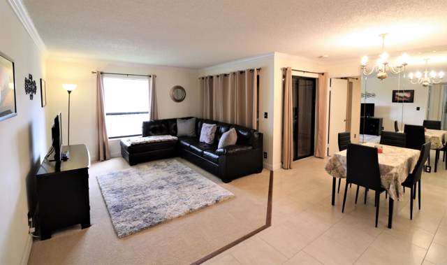 3957 Carambola Circle N #2916, Coconut Creek, FL 33066 (MLS #RX-10566497) :: Berkshire Hathaway HomeServices EWM Realty