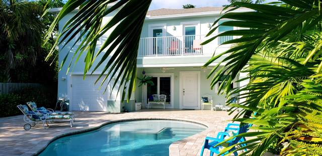 819 N Lake Avenue, Delray Beach, FL 33483 (#RX-10566677) :: Ryan Jennings Group