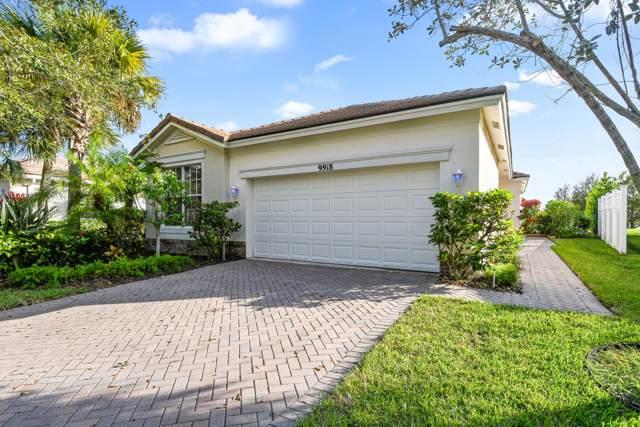 9918 SW Eastbrook Circle, Port Saint Lucie, FL 34987 (MLS #RX-10566871) :: Berkshire Hathaway HomeServices EWM Realty