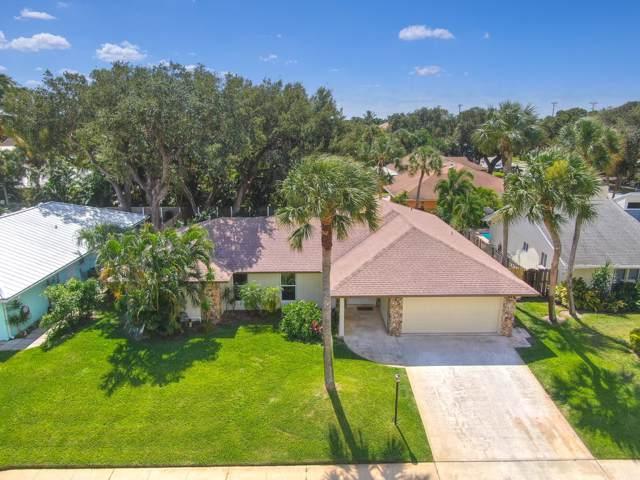 2562 Pepperwood Circle, North Palm Beach, FL 33410 (#RX-10566932) :: Ryan Jennings Group