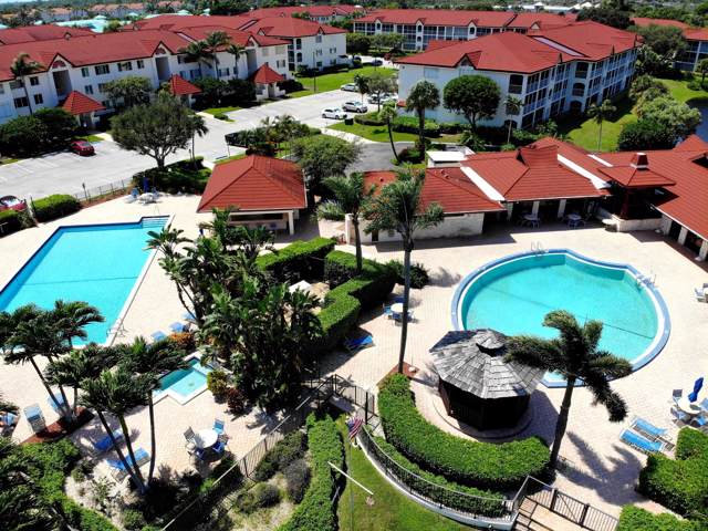 7020 Half Moon Circle #209, Hypoluxo, FL 33462 (MLS #RX-10566956) :: Castelli Real Estate Services