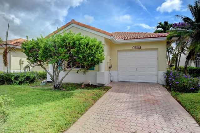 15316 Floral Club Road, Delray Beach, FL 33484 (#RX-10566979) :: Ryan Jennings Group