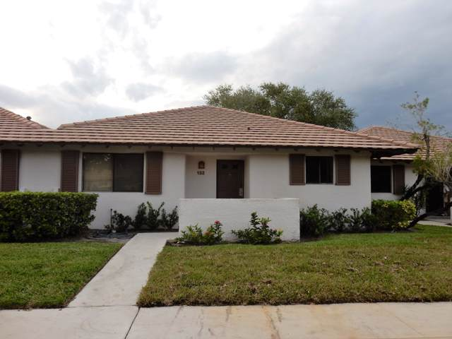 132 Club Drive, Palm Beach Gardens, FL 33418 (#RX-10567172) :: Ryan Jennings Group