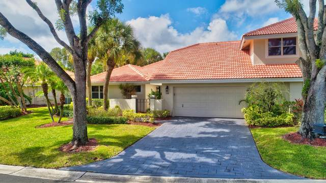 5263 NW 22nd Avenue, Boca Raton, FL 33496 (#RX-10567185) :: Ryan Jennings Group