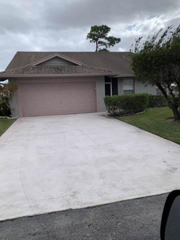 3936 Wendy Anne Circle, West Palm Beach, FL 33417 (#RX-10567241) :: Ryan Jennings Group