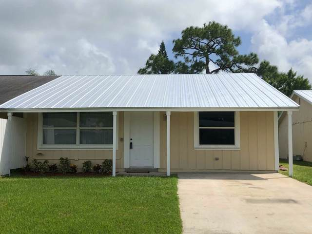 4414 SE Village Road, Stuart, FL 34997 (#RX-10567283) :: Ryan Jennings Group