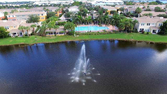 850 Millbrae Court #4, West Palm Beach, FL 33401 (#RX-10567984) :: Ryan Jennings Group