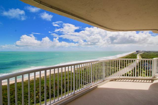 5051 N Highway A1a Ph3-2, Hutchinson Island, FL 34949 (#RX-10568194) :: The Reynolds Team/Treasure Coast Sotheby's International Realty
