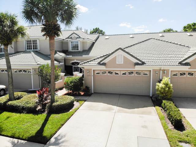 1575 SW Harbour Isles Circle #61, Port Saint Lucie, FL 34986 (#RX-10568274) :: Ryan Jennings Group