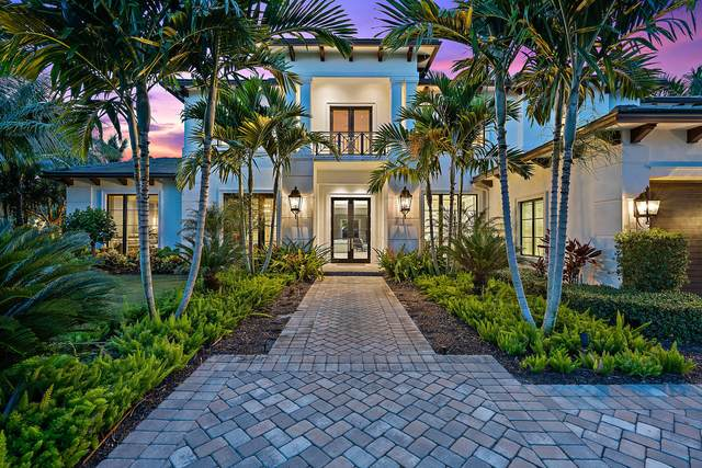 12003 Cielo Court, Palm Beach Gardens, FL 33418 (#RX-10568435) :: Ryan Jennings Group