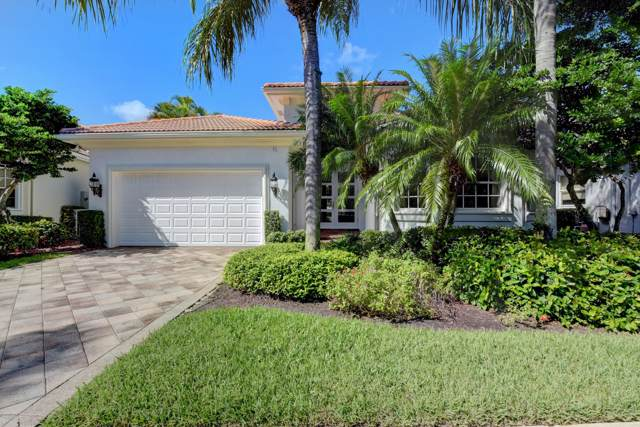 4183 NW Briarcliff Circle, Boca Raton, FL 33496 (MLS #RX-10568940) :: Berkshire Hathaway HomeServices EWM Realty