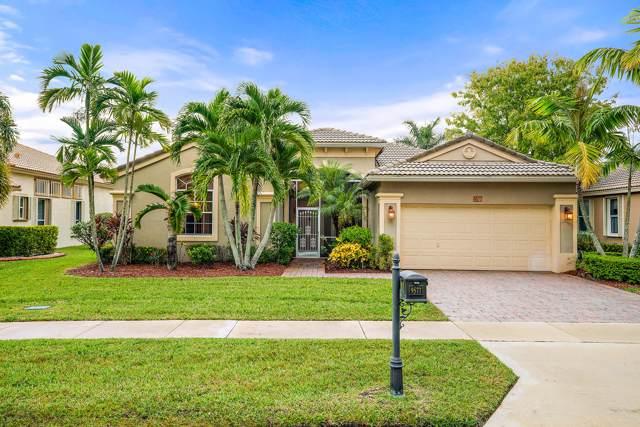 9577 Lantern Bay Circle, West Palm Beach, FL 33411 (#RX-10568943) :: Ryan Jennings Group
