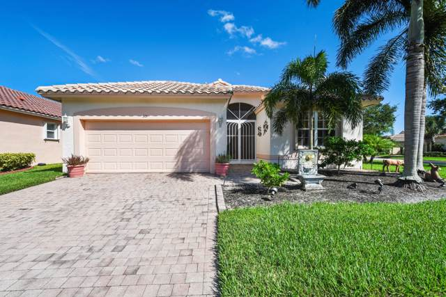 301 NW Shoreview Drive, Port Saint Lucie, FL 34986 (MLS #RX-10569102) :: The Nolan Group of RE/MAX Associated Realty