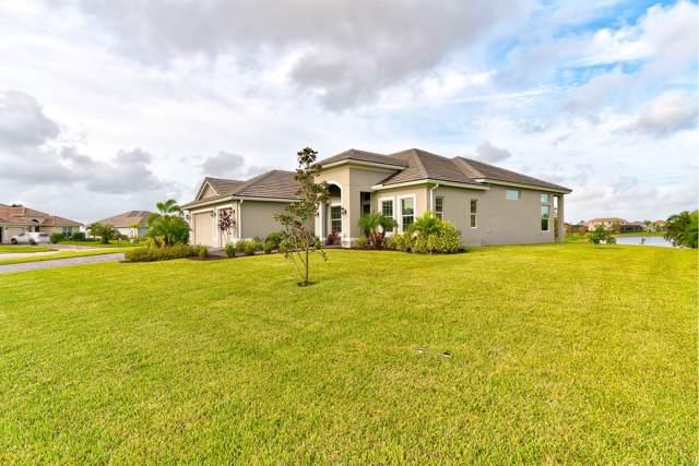 4812 Four Lakes Circle SW, Vero Beach, FL 32968 (#RX-10569140) :: Ryan Jennings Group