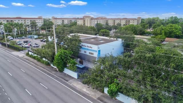 871 W Mcnab Road, Pompano Beach, FL 33060 (MLS #RX-10569233) :: Castelli Real Estate Services