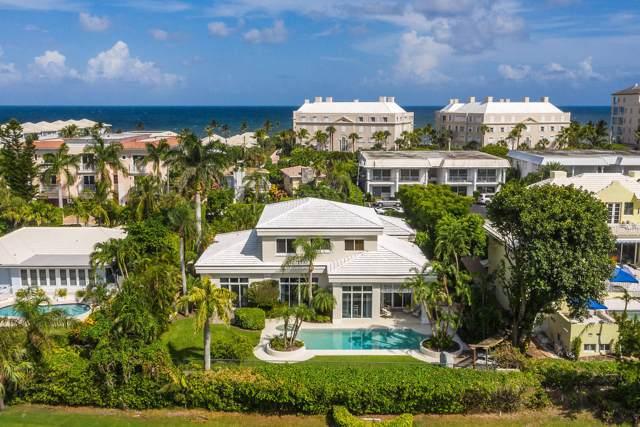 4120 N County Road, Gulf Stream, FL 33483 (MLS #RX-10569411) :: Berkshire Hathaway HomeServices EWM Realty