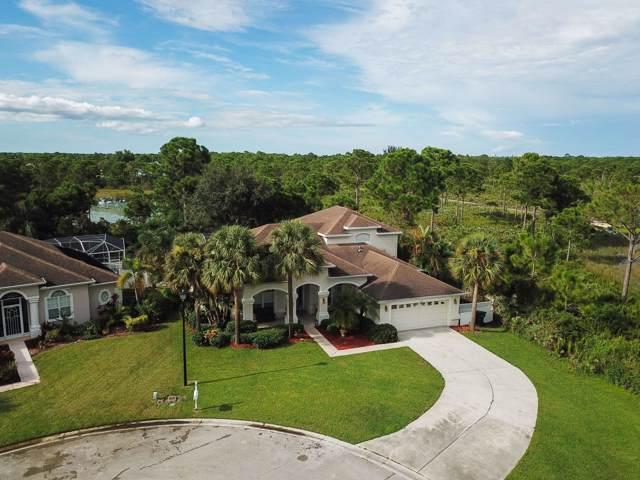 325 NW Dewburry Terrace, Jensen Beach, FL 34957 (#RX-10569427) :: Ryan Jennings Group