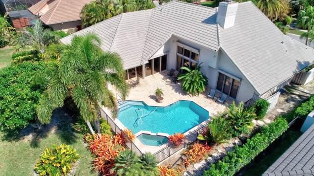 7571 Mandarin Drive, Boca Raton, FL 33433 (#RX-10569552) :: Ryan Jennings Group