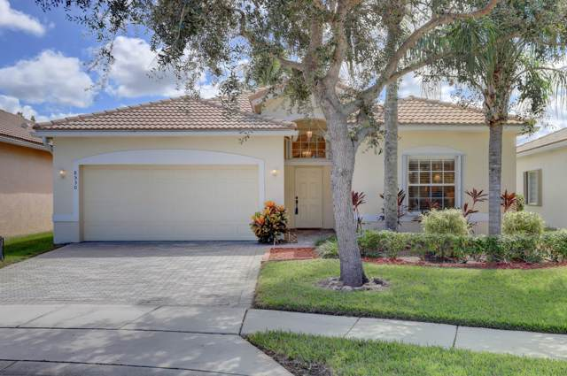 8530 Pine Cay, West Palm Beach, FL 33411 (#RX-10569653) :: Ryan Jennings Group