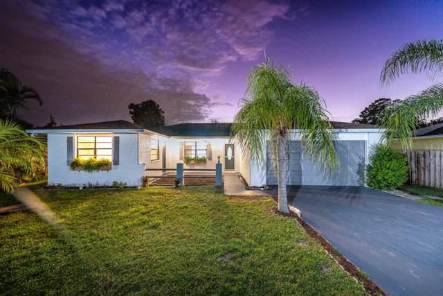 1514 SE Crowberry Drive, Port Saint Lucie, FL 34983 (MLS #RX-10569674) :: Berkshire Hathaway HomeServices EWM Realty