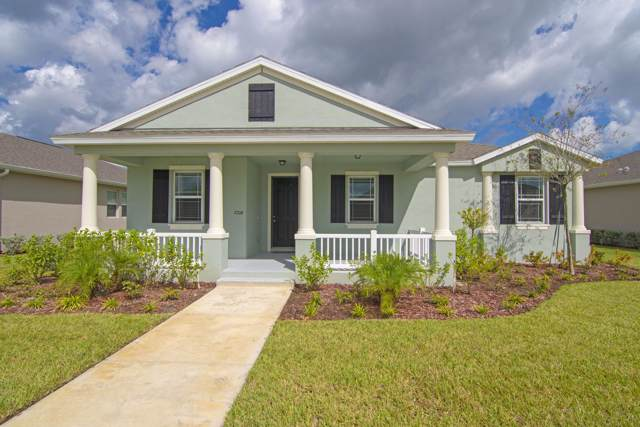 7214 E Village Square, Vero Beach, FL 32966 (MLS #RX-10569872) :: Castelli Real Estate Services