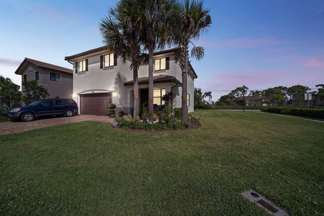 5605 Loblolly Lane, Greenacres, FL 33463 (#RX-10569914) :: Ryan Jennings Group