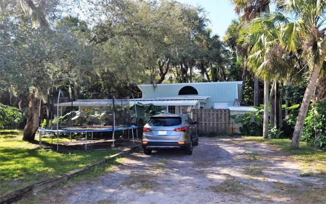 8058 SW Wildwood Drive, Stuart, FL 34997 (#RX-10569921) :: Ryan Jennings Group