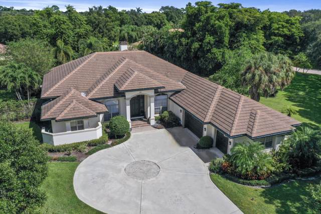 5715 Whirlaway Road, Palm Beach Gardens, FL 33418 (#RX-10570075) :: Ryan Jennings Group