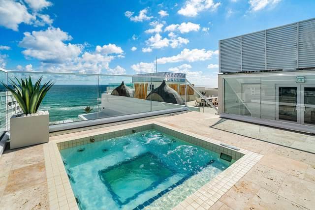 3550 S Ocean Boulevard Ph D, South Palm Beach, FL 33480 (MLS #RX-10570141) :: Berkshire Hathaway HomeServices EWM Realty